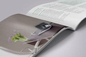 Duraspec Brochure Design